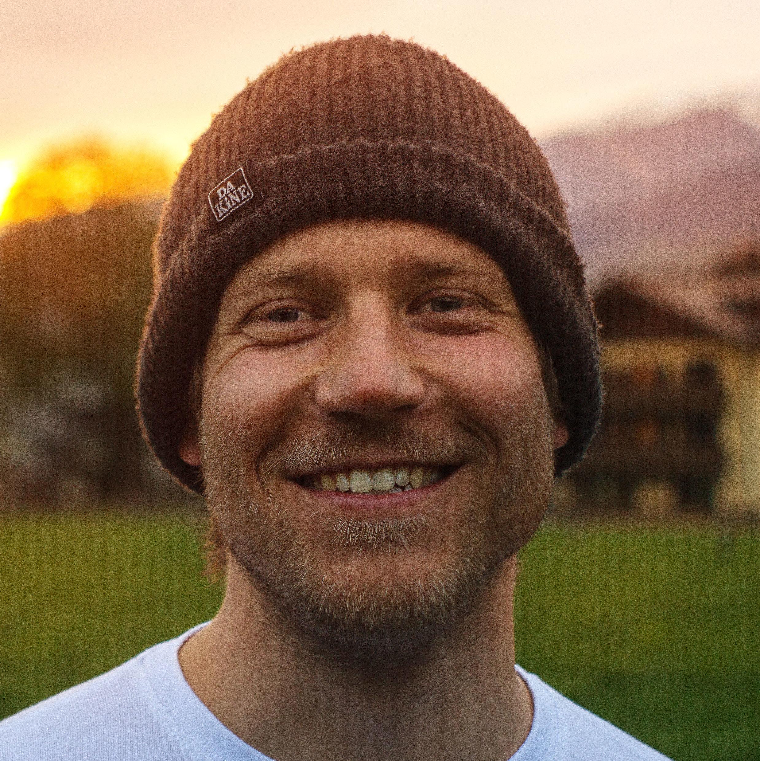 Michal Ritter